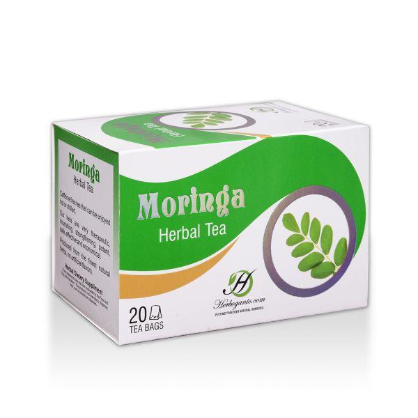 Moringa Herbal Tea of Lahore, Pakistan