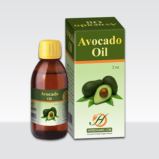Avocado oil 2 oz Bottle-0
