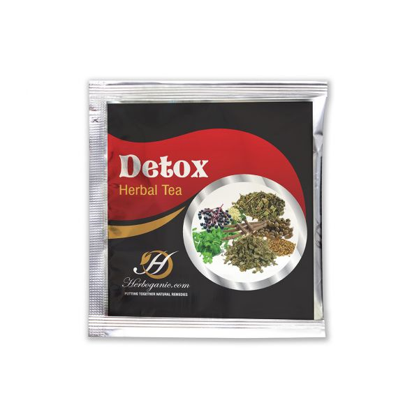 Detox Herbal Tea Bag