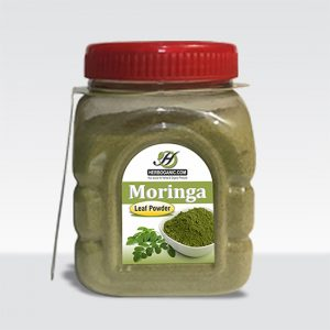 Moringa Leaf Powder 3oz-0