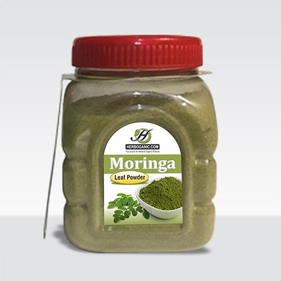 Moringa Leaf Powder 3oz-0