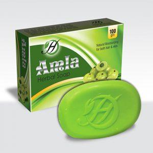Amla Herbal Soap-0