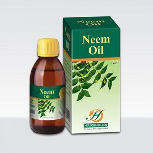 Neem Oil 2 oz Bottle-0