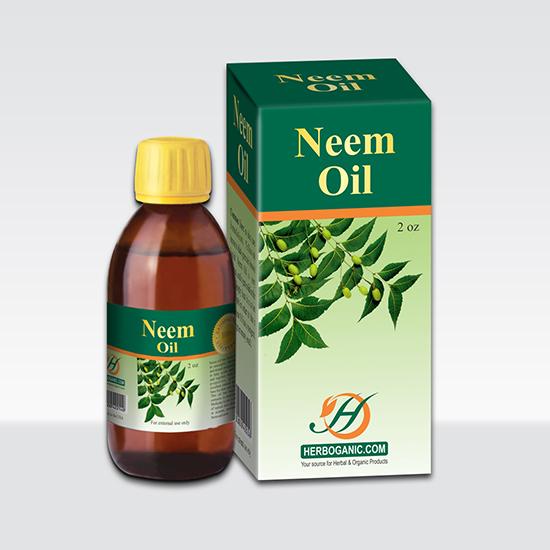 Neem Oil 2 oz Bottle-0