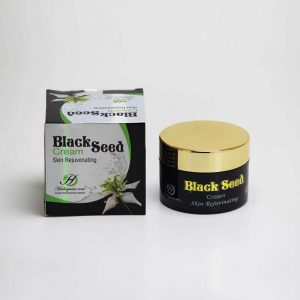 Black Seed Cream (Skin Rejuvenating)