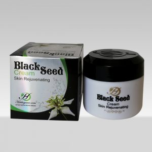 Black Seed Cream (Skin Rejuvenating)-0