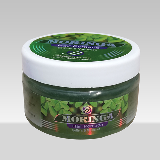 Moringa Hair Pomade-0