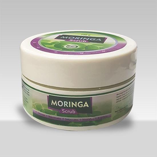 Moringa Scrub-0