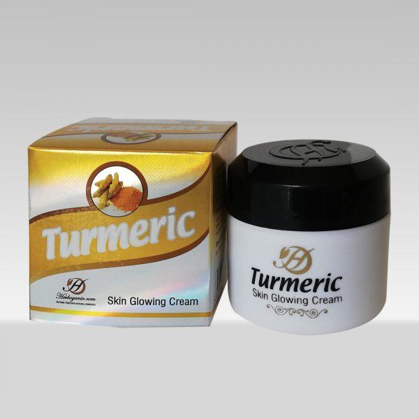Turmeric Skin Glowing Cream-0