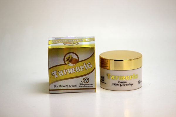 Turmeric Skin Glowing Cream