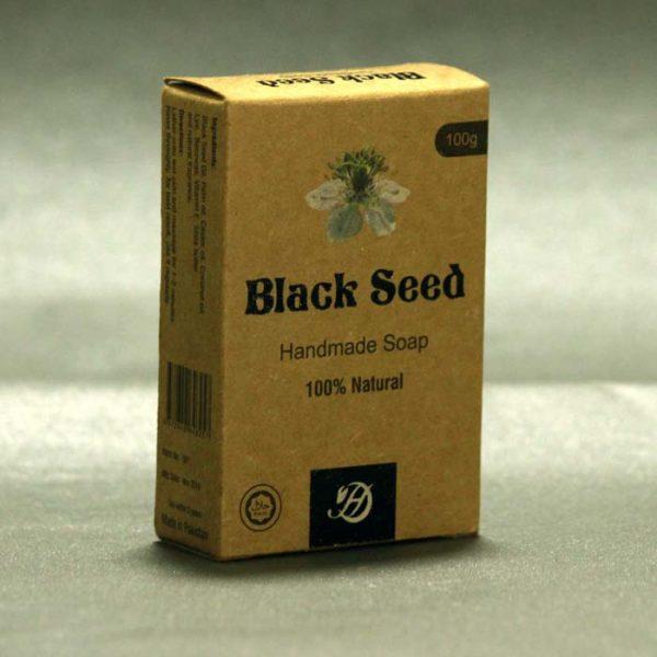Black Seed Handmade Soap