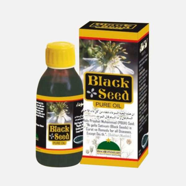 Kalonji Oil Best for all disease except Death.