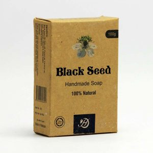 Black Seed Handmade Soap