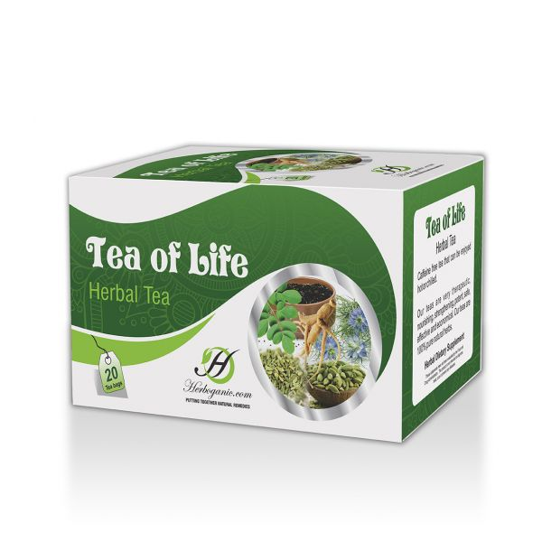 Tea of Life of Paksitan