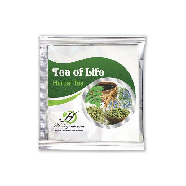Tea of Life ,Teabag