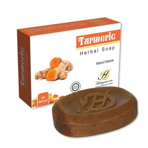 Turmeric (Haldi) Herbal Soap