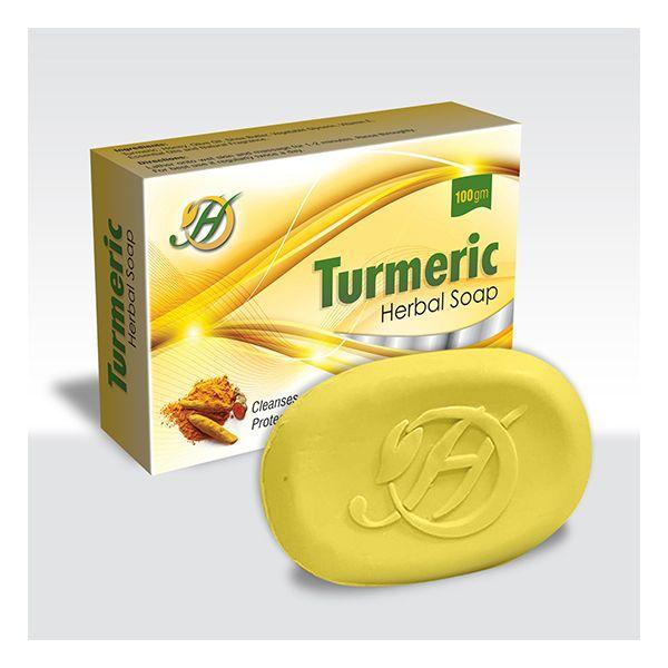 Turmeric (Haldi) Herbal Soap