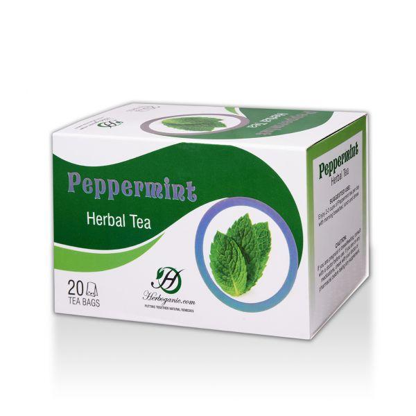 Peppermint Herbal Tea of Pakistan