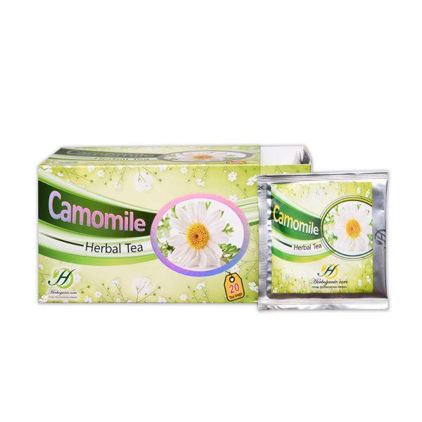 Camomile Herbal 20 Tea Bags