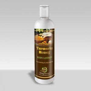 Turmeric & Honey Body Lotion