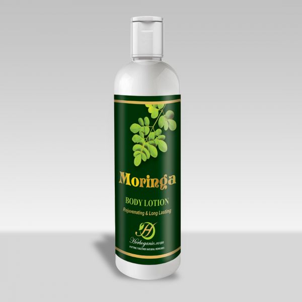 Moringa Body Lotion