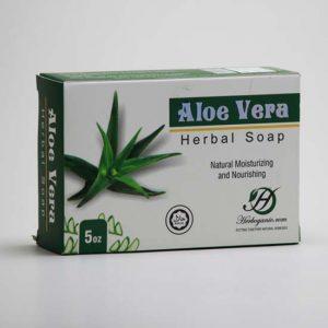 Aloe Vera Soap (140gm)