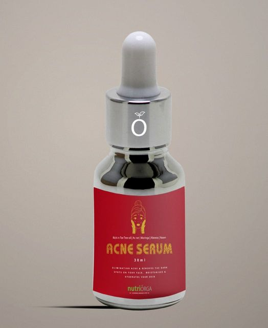 Acne Serum of Pakistan